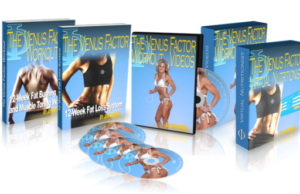 Venus Factor allows women to achieve an ideal body in a safe and healthy way