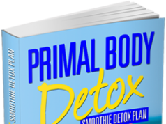 Primal Body Detox is an effective smoothie diet plan that allows you detox your body and feel refreshed