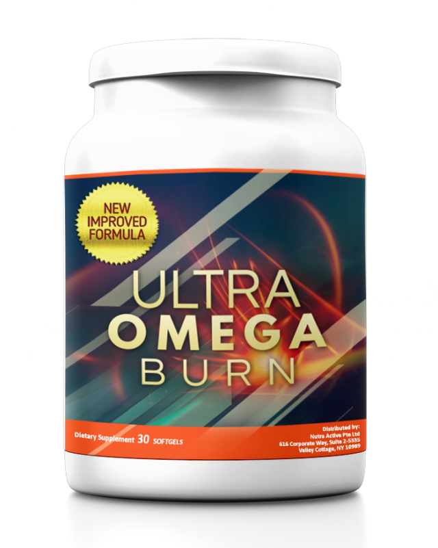 Ultra Omega Burn has a vast range of benefits. It battles off metabolic syndrome and aids in weight loss