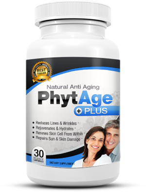 PhytAge Plus is a face lifting capsule that reverse aging and provides a youthful appearance