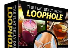 The Flat Belly Drink Loophole is an incredible guide of losing belly fat with miracle detox drinks and herbs