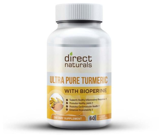 Ultra Pure Turmeric is an all-natural formulation that allows the users to reap the health benefits of turmeric and to live a healthy life