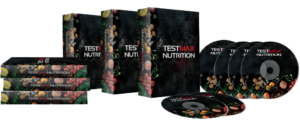 TestMax Nutrition defies aging, helps in getting into shape, and enhances master male hormone production