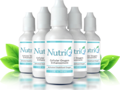 NutriO2 enhances cellular oxygen in the body and allows us to live the life to the fullest