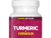 Turmeric +Forskolin is an all-natural formulation that helps in shedding body fat and increasing lean body mass