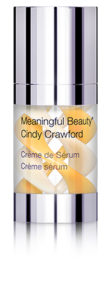 Meaningful Beauty® - Crème de Sérum evens out complexion and defy visible signs of aging