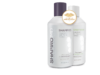 Shapiro MD Shampoo prevents hair loss and restores growth by blocking DHT and nourishing the hair follicles