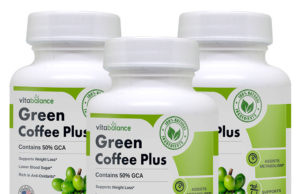 Green Coffee Plus is an all natural formulation that burns fat and boosts metabolism