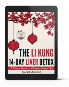 The Li Kung 14-Day Detox has brought tremendous results for its users making them feel rejuvenated and fresh