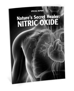This guide sheds light on the importance of Nitric Oxide for a healthy life