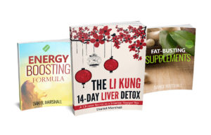 The Li Kung 14-Day Detox Program comes with three comprehensive guides that enlighten the users about the importance of liver and allow them to enhance its functionality