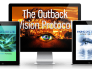 Outback Vision Protocol is a complete program for people looking to restore their vision