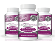 Nerve Renew is essentially formulated to reduce neuropathy