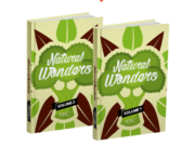 Natural Wonders is an electronic guide that allows the users live a life to the fullest and keep common health concerns at bay