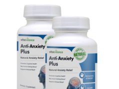 Anti-Anxiety Plus is a dietary supplement that eases the mind and allows you to relax