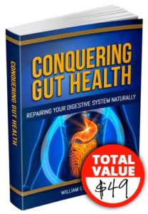 Pure Digest #10 comes with a guide, Conquering Gut Health that allows the users to improve their gut health by making some changes in their diet