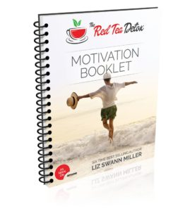 The Motivation Booklet guides the users how to keep their mindset positive throughout their weight loss journey