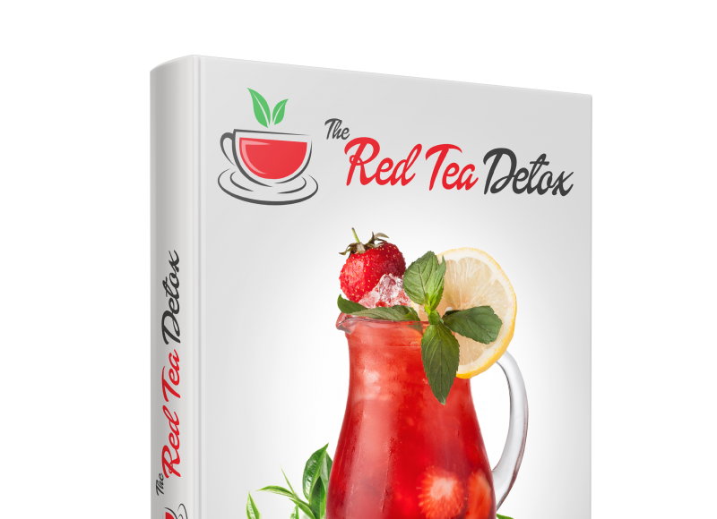 The Red Tea Detox is a comprehensive program that allows us to shed unwanted weight and detox our body