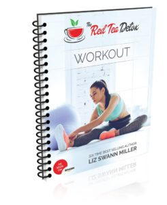 The Workout Section requires the users to indulge in light exercises and workout