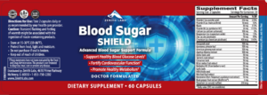 Blood Sugar Shield is made up of potent ingredients that has brought guaranteed results to its users