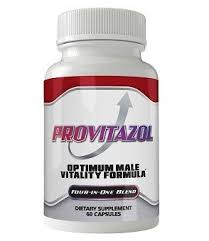 Provitazol is a dietary supplement that ensures manliness