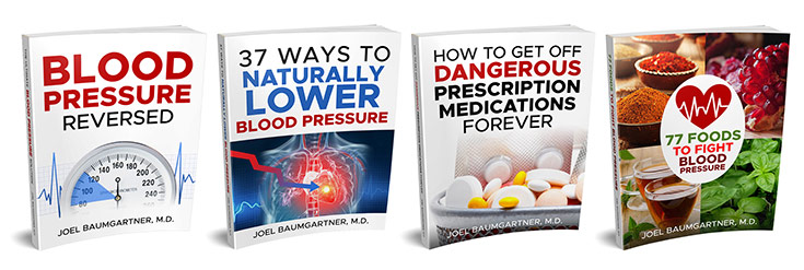 Ultimate Blood Pressure is a comprehensive guide to control your blood pressure and live a healthy life