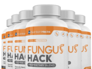 Fungus Hack by the The Nutrition Hacks aims to eradicate the root cause of toe nail fungus by targeting its root cause