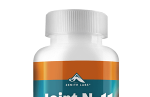 Joint N-11 is an advanced joint health formula that helps in enhancing its mobility, flexibility, and provides protection against occasional stiffness