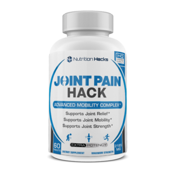 Joint Pain Hack is a revolutionary supplement that aims to relieve joint pain, and promote movement and flexibility