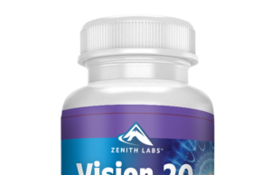 Vision 20 is an incredible formula that aims to provide vision support and promotes eye sight