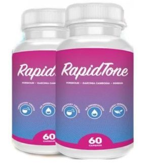 Rapid Tone Diet is a weight loss supplement that helps in shedding weight and enhancing health and wellness