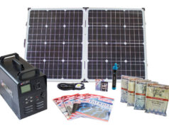 A generator is a major need today when we can hit by a power outage without any notice. Patriot Power Generator is a solar generator that is portable and a smart solution in case of emergency