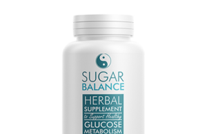 Sugar Balance is a dietary supplement that balances out blood sugar levels keeps it in control