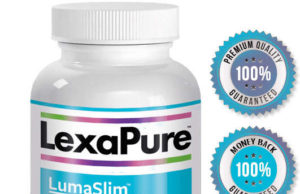 LumaSlim aids in weight loss, reduces cravings. and minimizes stress