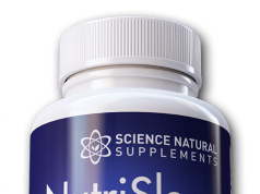 NutriSleep is a dietary supplement that helps in improving sleep, focus, and cognition