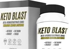 Keto Blast is a weight loss supplement that provides a safe and healthy weight loss