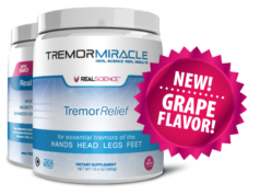 Tremor Miracle is a dietary supplement that provides tremor relief and ensures health and wellness