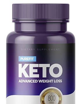 PureFit Keto is a safe and effective weightloss supplement that uses ketones for weightloss