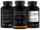 Hydralyft is a dietary supplement that aims to firms, tones, and tightens the skin in a safe and effective manner