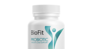 BioFit Probiotic is a dietary supplement that aims to improve gut health, and boosting weight loss