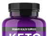 Keto Slim is a dietary supplement that accelerates weight loss and compliments with a keto diet
