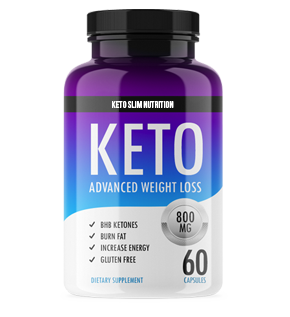Keto Slim Nutrition is a dietary supplement that allows you lose weight in a safe and healthy way