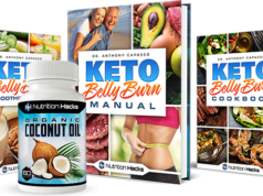 Keto Belly Burn is a keto-based weight loss program that allows the body achieve ketosis