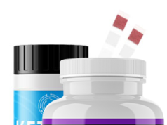 Keto Trim Diet is an advanced weight loss supplement that comes with ketosis strip
