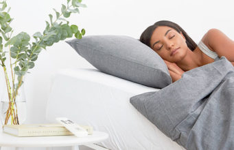 Yaasa Sleep System aims to provide quality sleep and rest to the users