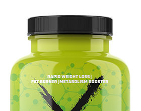 Keto X Factor is a keto based weight loss supplement that aims to bring the body into ketosis and burn fat