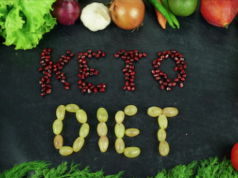 Keto Diet is a low-carb, high-fat diet that is ideal for losing weight