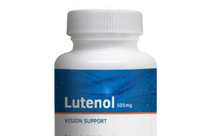 Lutenol is an eye support formula that improves vision