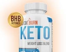 Quick Burn Keto is a BHIB weight loss supplement that helps in keto lifestyle