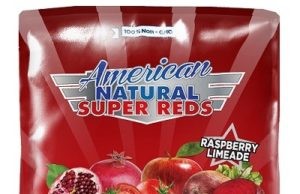 American Natural SuperReds is a healthy blend of fruits and beets that improves overall health